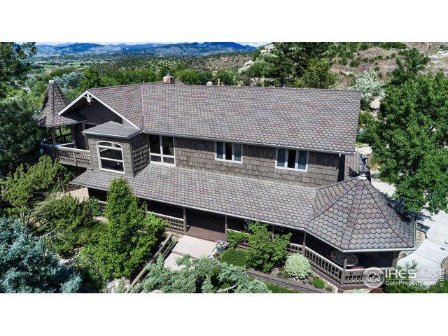 1509 Cliff Side Dr, Loveland, CO 80538 (MLS #888674) :: 8z Real Estate
