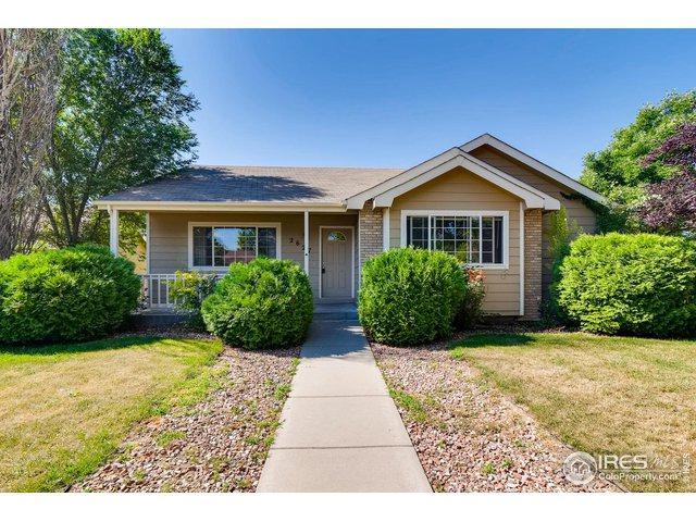 2627 Arancia Dr, Fort Collins, CO 80521 (MLS #888677) :: 8z Real Estate