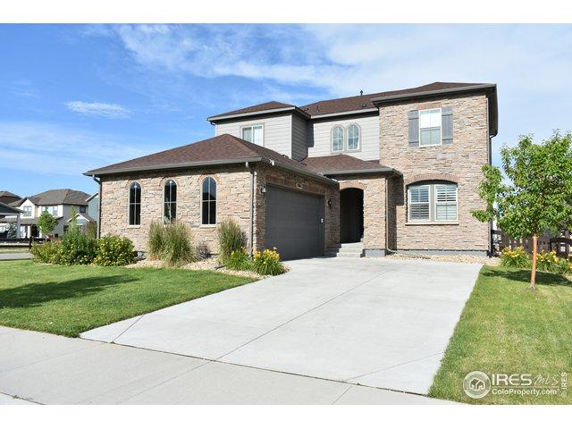 1861 Wright Dr, Erie, CO 80516 (MLS #888684) :: 8z Real Estate
