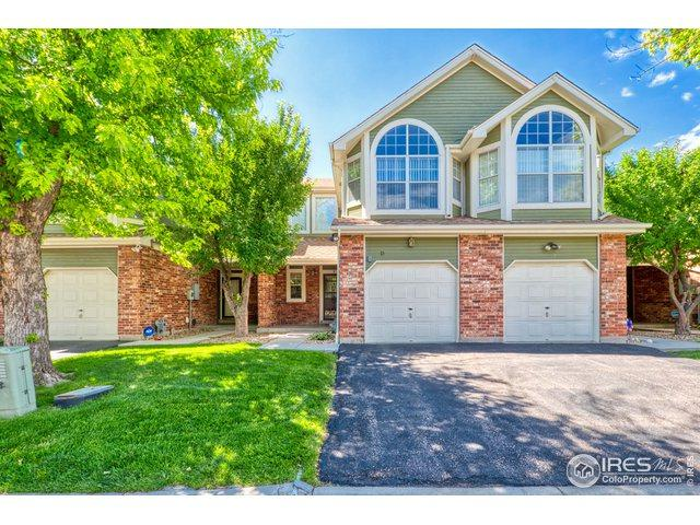 2418 W 82nd Pl D, Westminster, CO 80031 (MLS #888688) :: 8z Real Estate