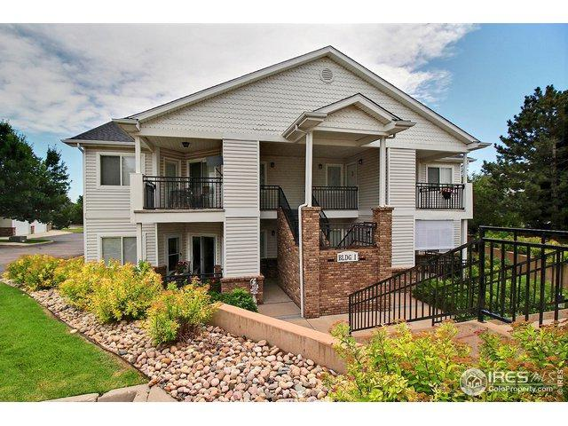 950 52nd Ave Ct #2, Greeley, CO 80634 (MLS #888689) :: Hub Real Estate