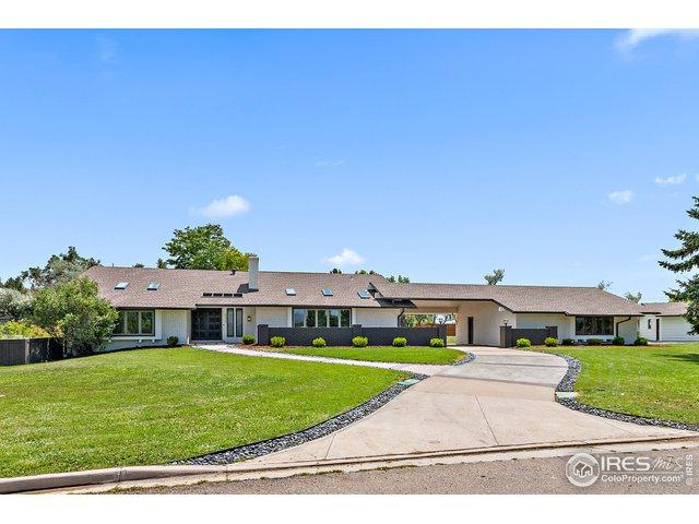 6330 Clearview Rd, Boulder, CO 80303 (MLS #888690) :: 8z Real Estate