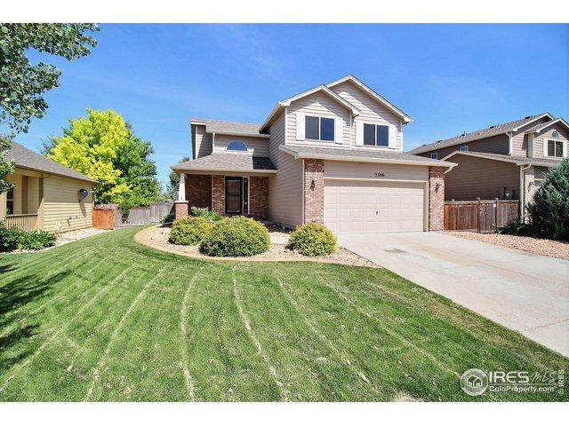 2306 72nd Ave Ct, Greeley, CO 80634 (MLS #888696) :: Colorado Home Finder Realty