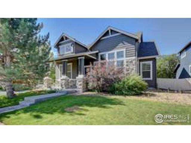 2636 Mckay Landing Pkwy, Broomfield, CO 80023 (MLS #888697) :: 8z Real Estate