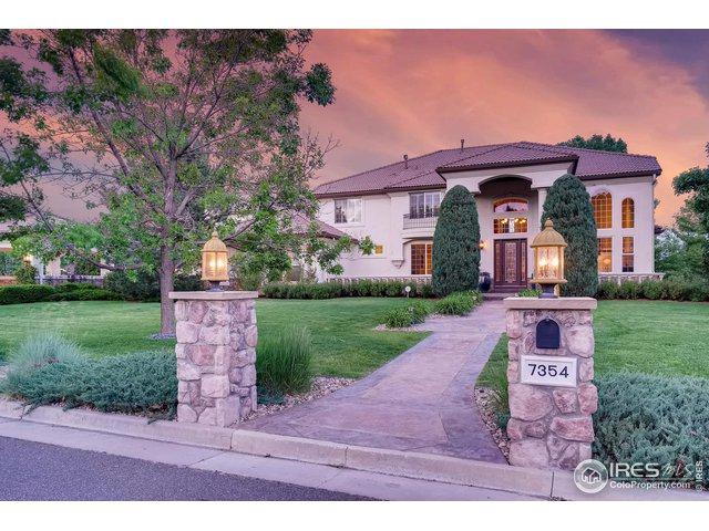 7354 Nile St, Arvada, CO 80007 (MLS #888703) :: 8z Real Estate