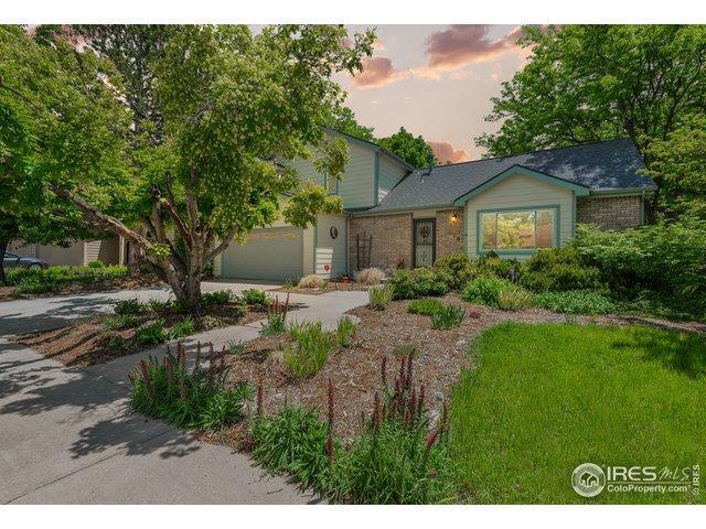 3900 Granite Ct, Fort Collins, CO 80526 (MLS #888710) :: 8z Real Estate
