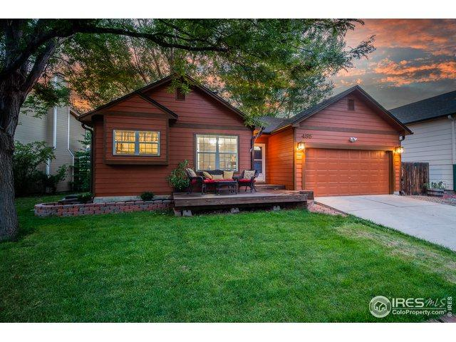 435 Hickory St, Broomfield, CO 80020 (MLS #888714) :: 8z Real Estate