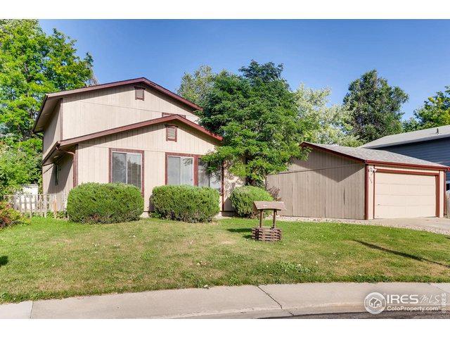 936 Meeker St, Longmont, CO 80504 (MLS #888715) :: 8z Real Estate