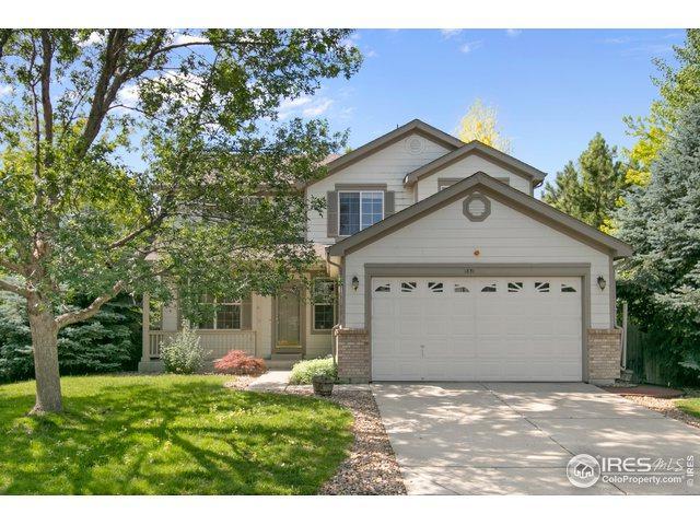 1851 Maccullen Dr, Erie, CO 80516 (MLS #888718) :: 8z Real Estate