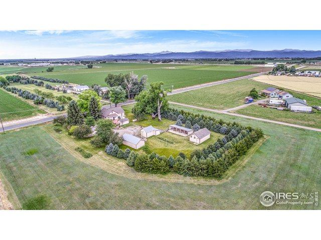 4612 E County Road 58, Wellington, CO 80549 (MLS #888719) :: Bliss Realty Group