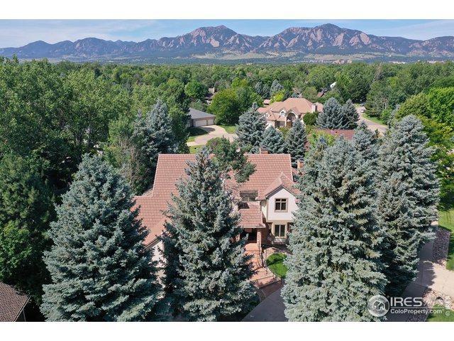6184 Reserve Dr, Boulder, CO 80303 (MLS #888721) :: 8z Real Estate