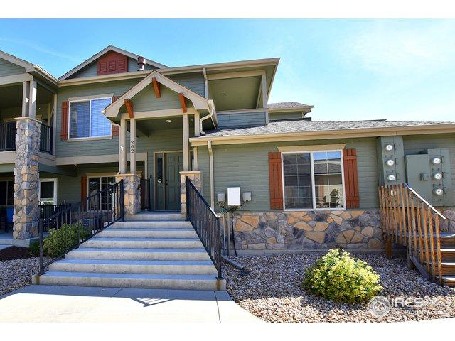 623 Callisto Dr #202, Loveland, CO 80537 (MLS #888723) :: Bliss Realty Group
