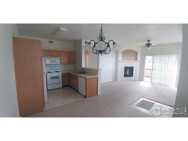 3002 W Elizabeth St 14B, Fort Collins, CO 80521 (MLS #888727) :: 8z Real Estate