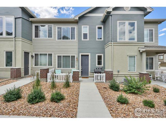15516 W 64th Loop B, Arvada, CO 80007 (MLS #888731) :: 8z Real Estate