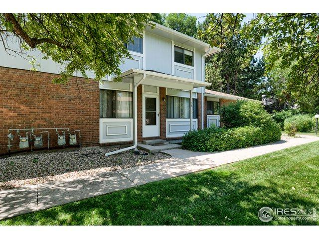 1024 Oxford Ln #38, Fort Collins, CO 80525 (MLS #888734) :: 8z Real Estate