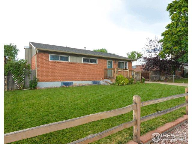 980 Explorador Calle, Denver, CO 80229 (MLS #888741) :: J2 Real Estate Group at Remax Alliance