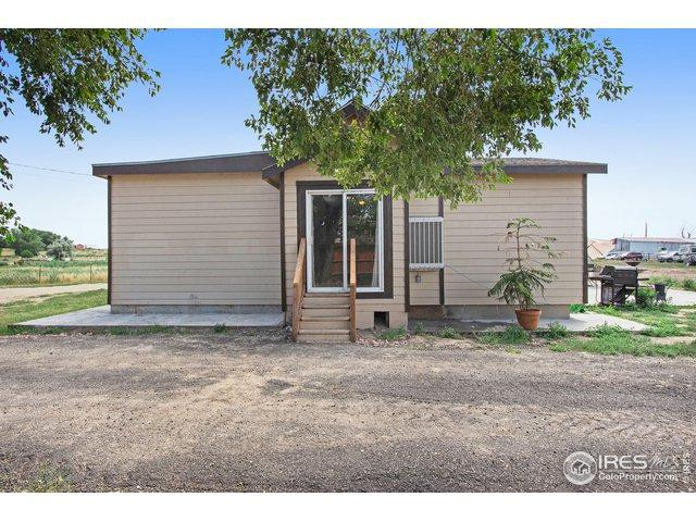 182 1st Ave, Greeley, CO 80631 (MLS #888752) :: Colorado Home Finder Realty