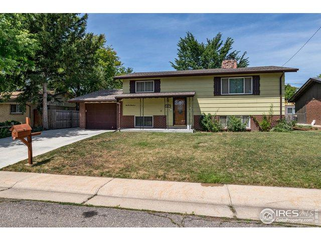 5337 Field Cir, Arvada, CO 80002 (MLS #888754) :: 8z Real Estate