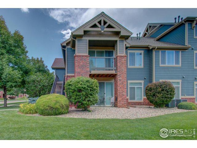 2450 Windrow Dr #208, Fort Collins, CO 80525 (MLS #888756) :: 8z Real Estate