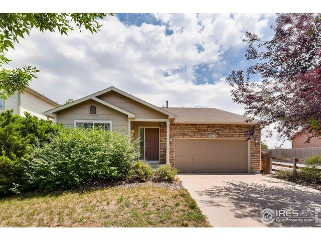 11484 Kenton St, Henderson, CO 80640 (MLS #888760) :: J2 Real Estate Group at Remax Alliance