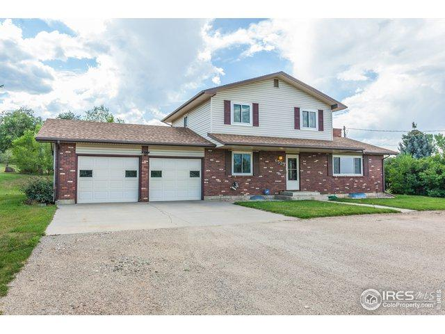 6533 Lynn Dr, Fort Collins, CO 80525 (MLS #888762) :: Bliss Realty Group