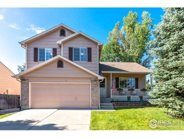 13073 Hudson St, Thornton, CO 80241 (MLS #888763) :: J2 Real Estate Group at Remax Alliance