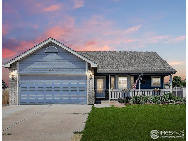3129 52nd Ave, Greeley, CO 80634 (MLS #888770) :: Tracy's Team