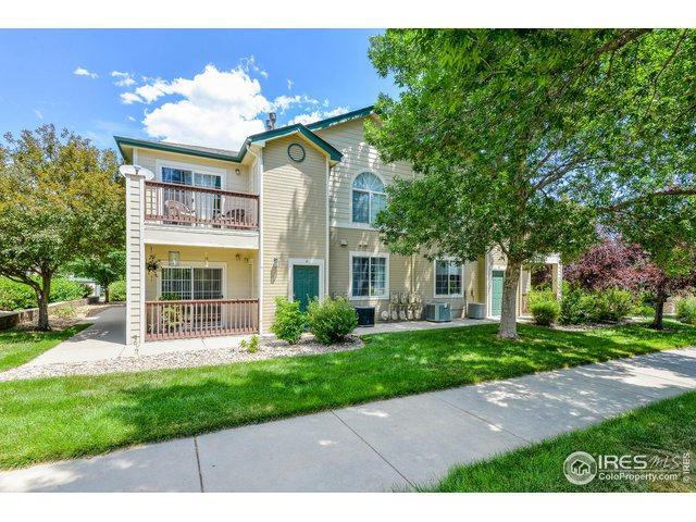 3002 W Elizabeth St #1, Fort Collins, CO 80521 (MLS #888772) :: Hub Real Estate