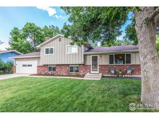 1930 Constitution Ave, Fort Collins, CO 80526 (MLS #888776) :: Bliss Realty Group