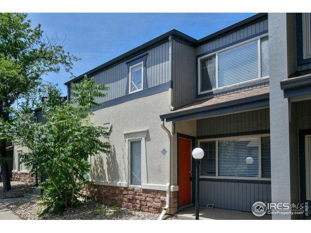 805 W Moorhead Cir C, Boulder, CO 80305 (MLS #888777) :: 8z Real Estate