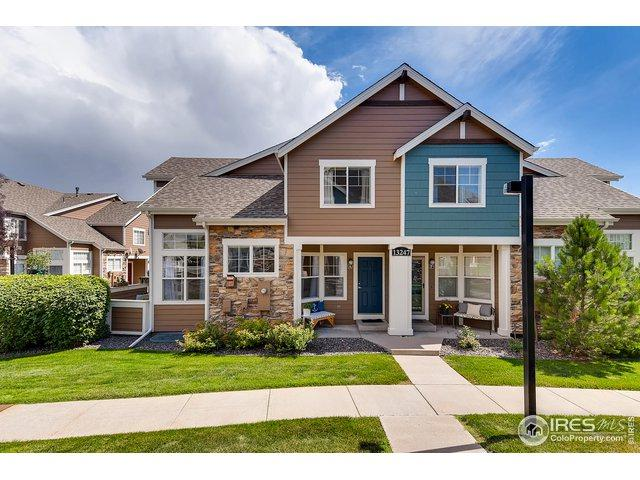 13247 Holly St #A, Thornton, CO 80241 (MLS #888780) :: J2 Real Estate Group at Remax Alliance