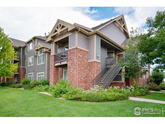 804 Summer Hawk Dr #3208, Longmont, CO 80504 (MLS #888781) :: 8z Real Estate