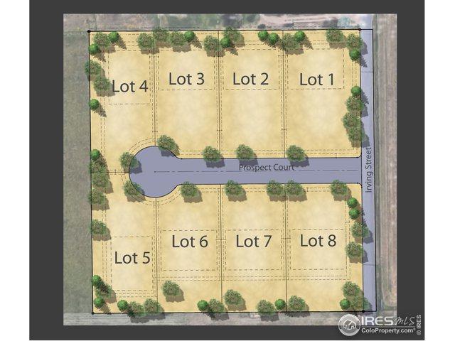 3356 Prospect Ct, Broomfield, CO 80023 (MLS #888782) :: 8z Real Estate