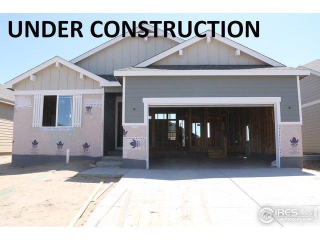 1207 Bison Way, Wiggins, CO 80654 (MLS #888784) :: Kittle Real Estate