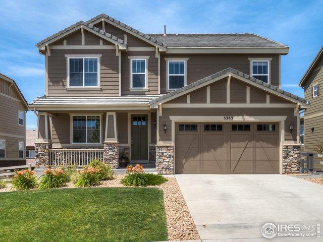 3383 Princeton Pl, Broomfield, CO 80023 (MLS #888786) :: 8z Real Estate