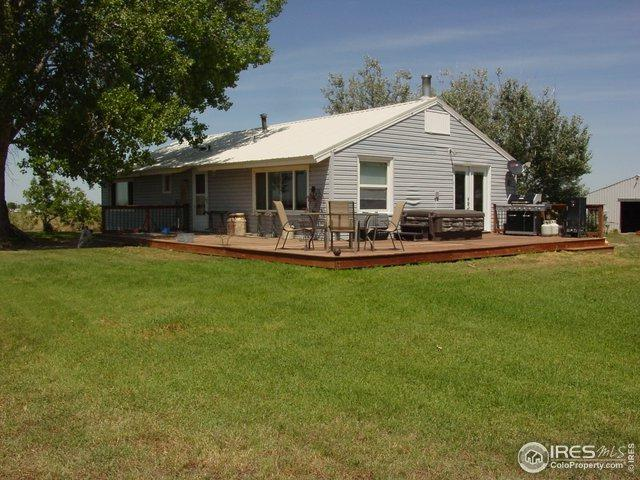 16600 County Road 29, Platteville, CO 80651 (#888794) :: James Crocker Team