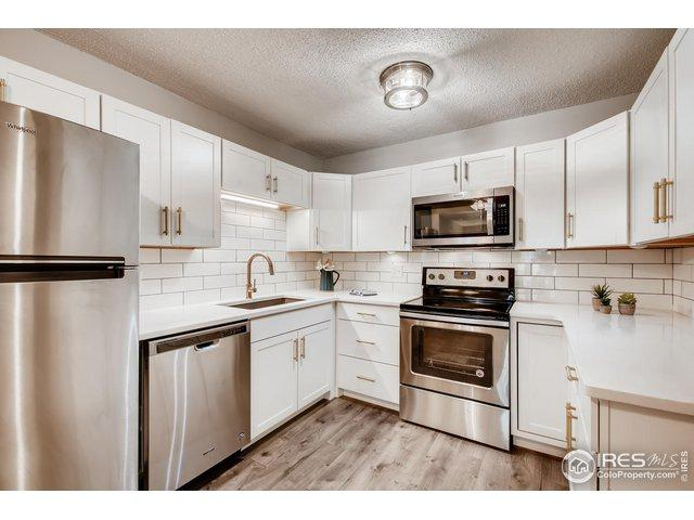 3124 S Wheeling Way #306, Aurora, CO 80014 (MLS #888798) :: 8z Real Estate