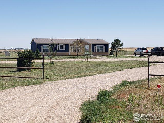45910 Gold Stone Creek Ct, Nunn, CO 80648 (MLS #888808) :: 8z Real Estate