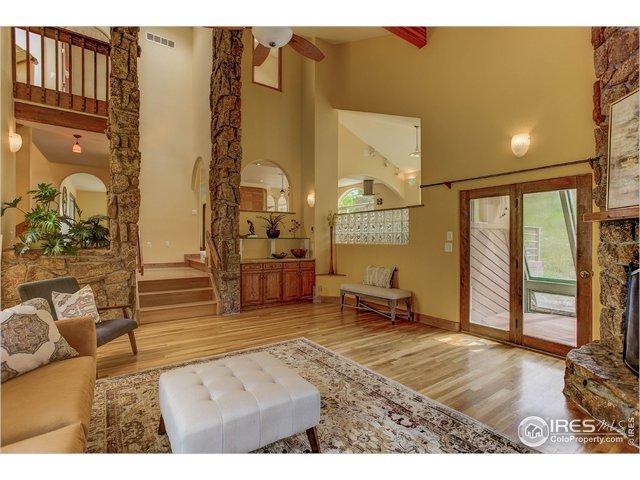 415 S Cedar Brook Rd, Boulder, CO 80304 (MLS #888810) :: Hub Real Estate