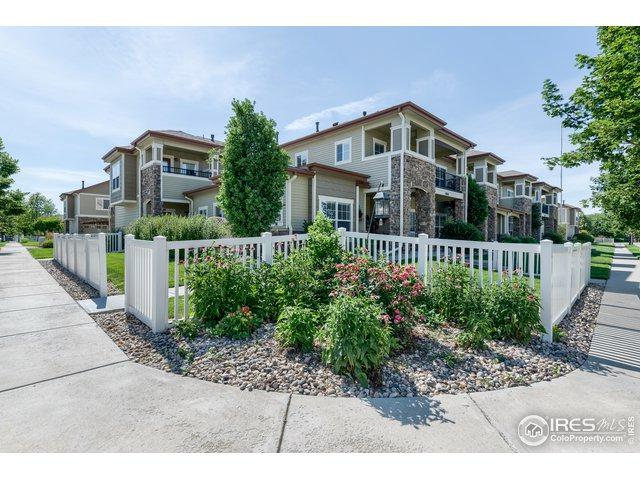 5044 Cinquefoil Ln G, Fort Collins, CO 80528 (MLS #888811) :: Bliss Realty Group
