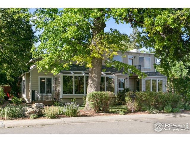 1415 Elder Ave, Boulder, CO 80304 (MLS #888817) :: Hub Real Estate