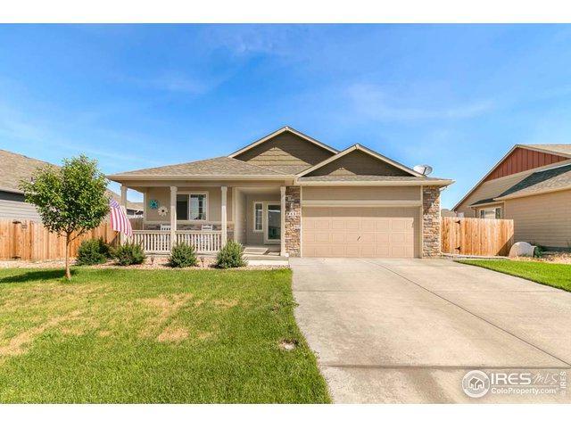 945 W Union Ave, La Salle, CO 80645 (MLS #888819) :: 8z Real Estate