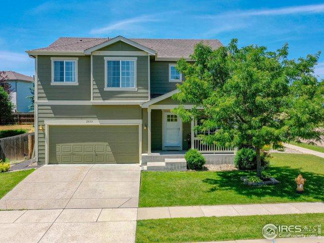 2839 Longboat Way, Fort Collins, CO 80524 (MLS #888820) :: J2 Real Estate Group at Remax Alliance
