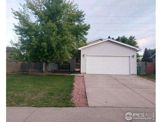 3260 W 3rd St Rd, Greeley, CO 80631 (MLS #888821) :: Bliss Realty Group