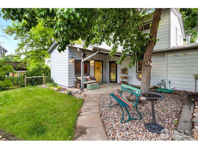 4393 N Highway 1, Fort Collins, CO 80524 (MLS #888825) :: Keller Williams Realty