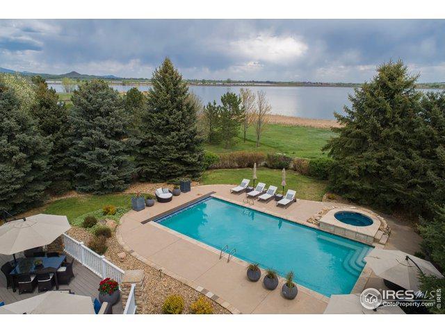 5444 Westridge Dr, Boulder, CO 80301 (MLS #888826) :: Hub Real Estate