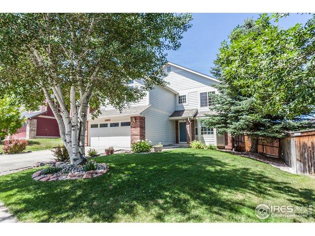 3232 W Prospect Rd, Fort Collins, CO 80526 (MLS #888830) :: J2 Real Estate Group at Remax Alliance