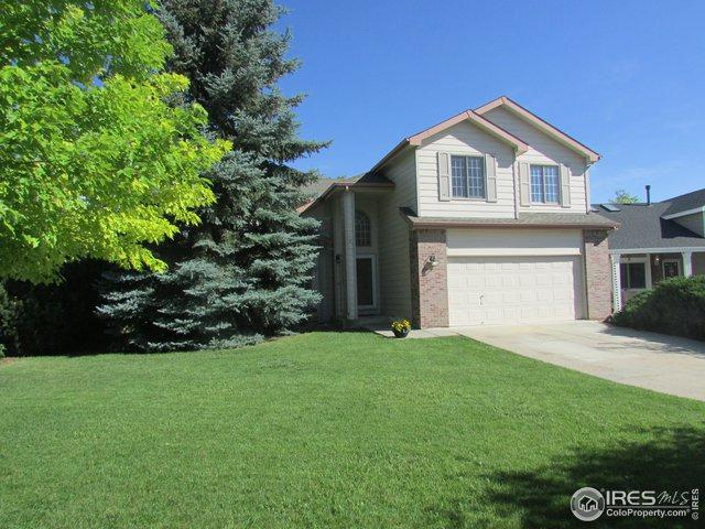2354 Hampshire Ct, Fort Collins, CO 80526 (MLS #888831) :: J2 Real Estate Group at Remax Alliance