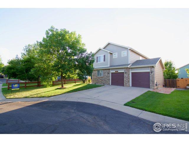 6471 St Vrain Ranch Blvd, Firestone, CO 80504 (#888832) :: HergGroup Denver