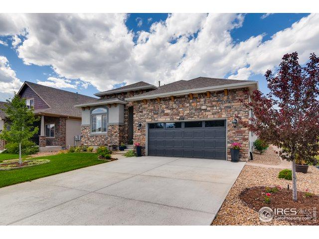 4007 Blackbrush Pl, Johnstown, CO 80534 (MLS #888836) :: Tracy's Team